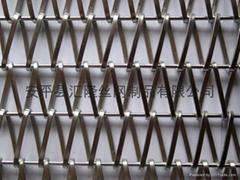金屬裝飾網帘 ZS-06