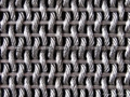 Decorative wire mesh ZS-03