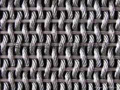 不鏽鋼繩編織網 ZS-03
