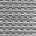 不锈钢绳编织网 ZS-03 2