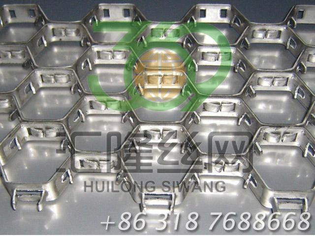 304龜甲網   G-03
