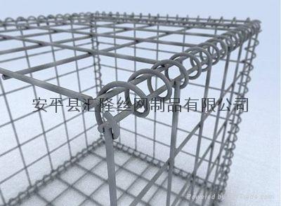防爆籠 WL-04 1