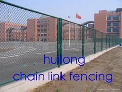 Sport Yard fencing BW-12