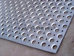 金属冲孔网板 CK-10
