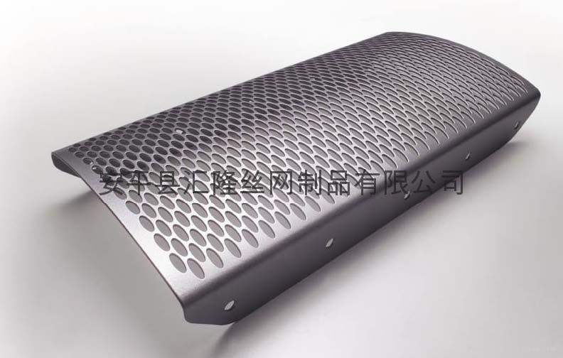 金属冲孔网板 CK-09 1
