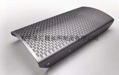 金属冲孔网板 CK-09