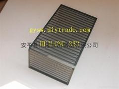 金属冲孔网板 CK-08