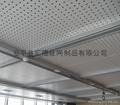 Perforated Mesh CK-07 2