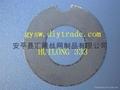 金属冲孔网板 CK-06