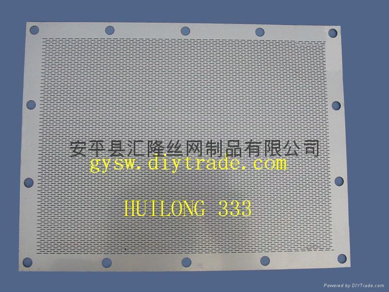 金属冲孔网板 CK-06 2