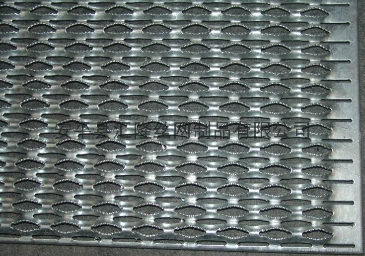 Perforated Mesh CK-04 1
