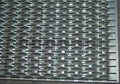 金屬沖孔網板 CK-04