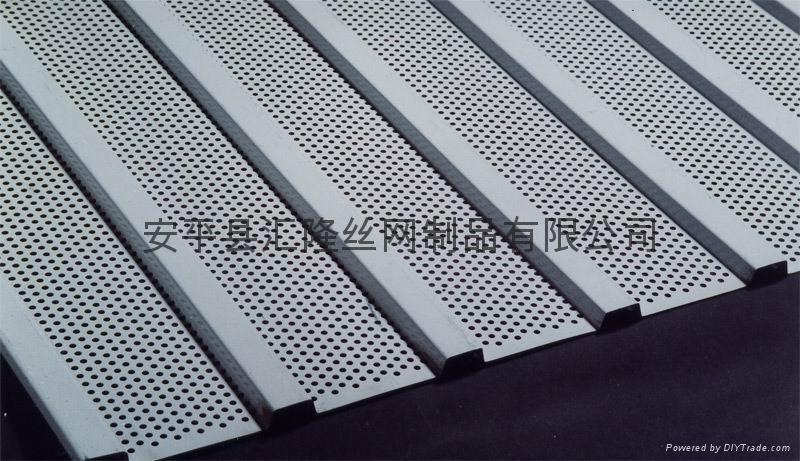 金屬沖孔網板 CK-03 2