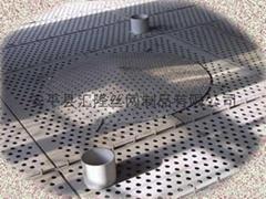 金属冲孔网板 CK-01