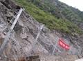 邊坡柔性防護網 SW-07 1