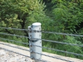 Wire Rope Fence SW-02