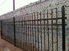 金属艺术围栏 TY-04