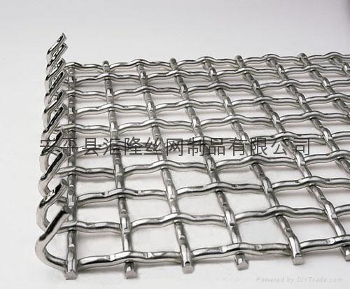 不锈钢编织网 GW-07 1