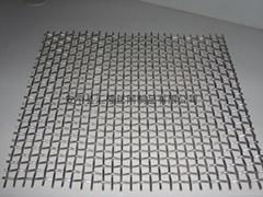crimped mesh GW-06