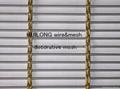 Decorative wire mesh  ZS-08