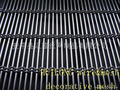 不鏽鋼絲編裝飾網 ZS-09