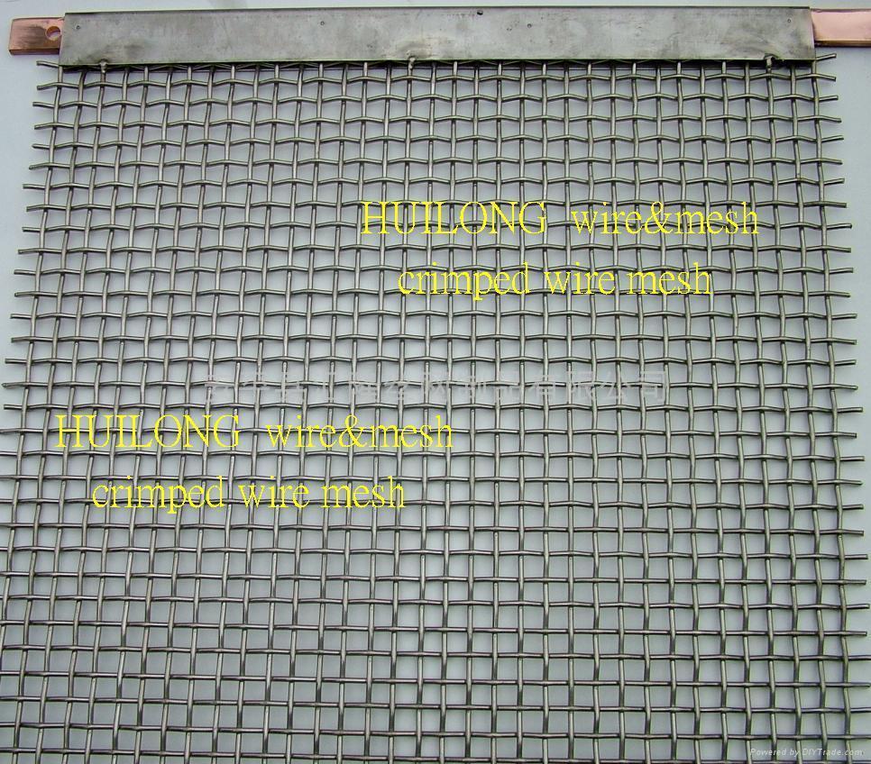 65Mn鋼絲網- GW05 2