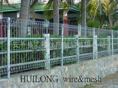 生活区隔离网 HW-11