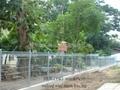 Uptown Fence HW-11