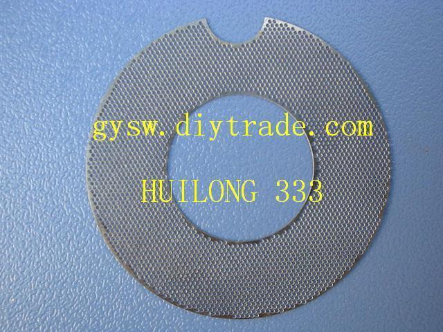 金属网孔板制品 Z-08 4