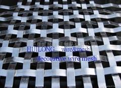 Decorative wire mesh ZS-10