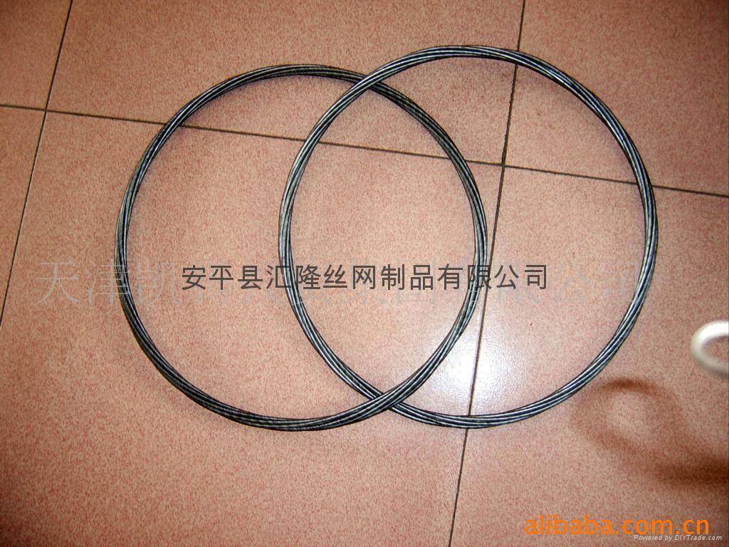 钢丝绳网 SW-08 2