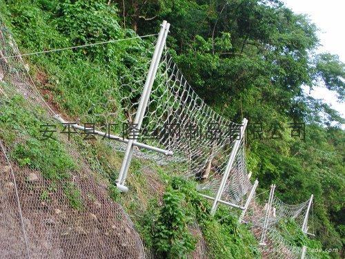 钢丝绳网 SW-08 5