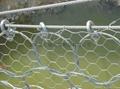 钢丝绳网 SW-09
