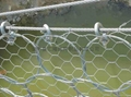 Steel Wire Ring Nets SW-09