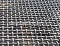 Heavy crimped wire mesh GW-03
