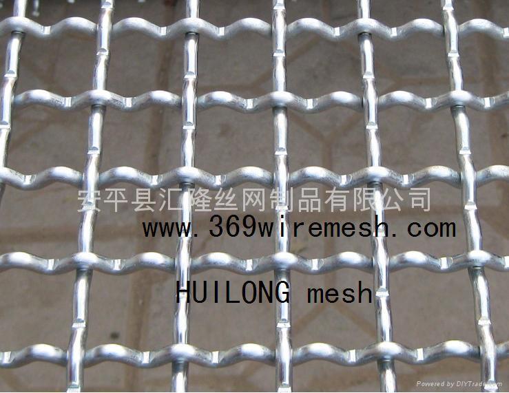 工業用鋼絲網- GW01 1