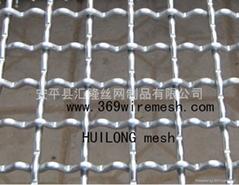 Crimped Wire Mesh GW-01