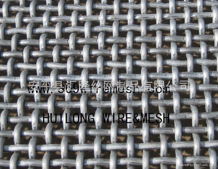 礦用鋼絲網 GW-03 3