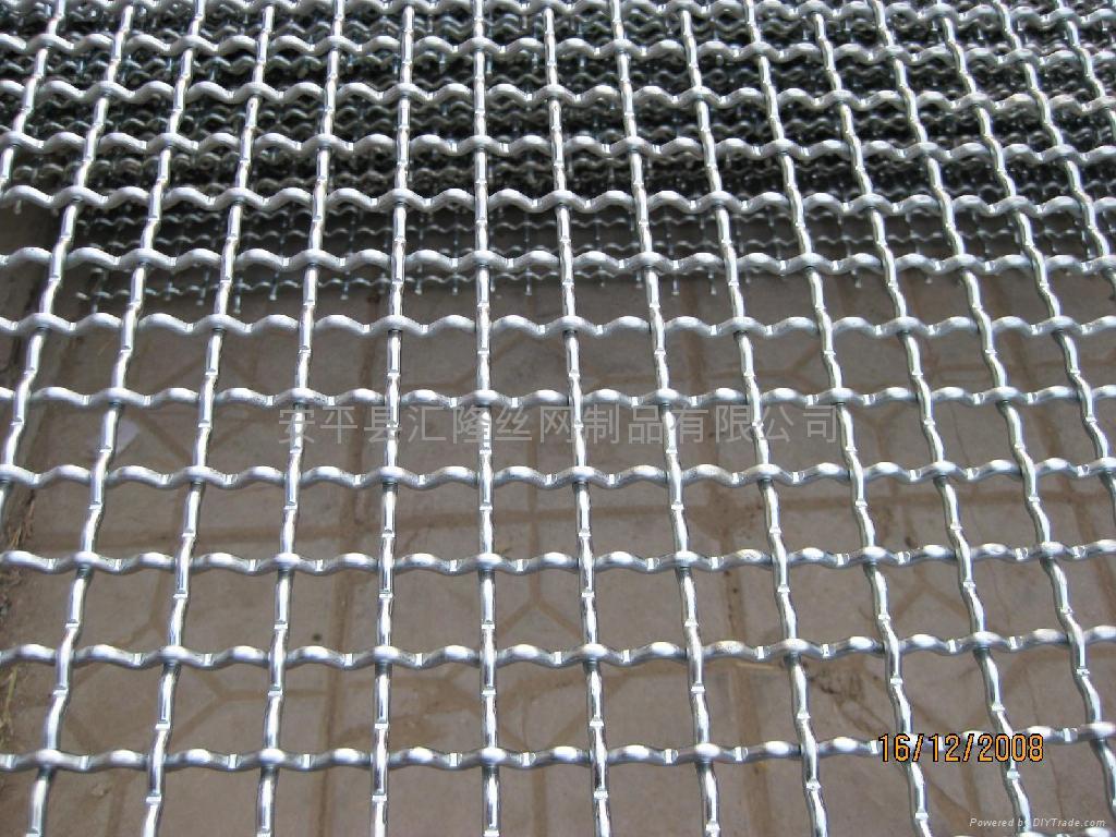 工業用鋼絲網- GW01 2