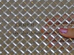 建筑用钢丝网- GW09