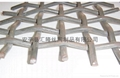 Crimped wire mesh - GW04