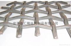 矿用钢丝网- GW04
