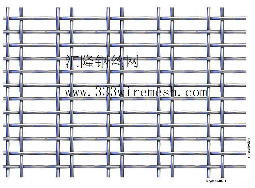 建築用鋼絲網- GW10 1