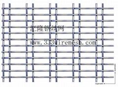 建筑用钢丝网- GW10