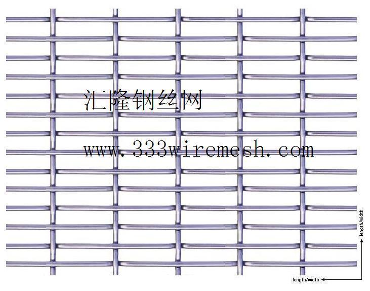 建築用鋼絲網- GW10 2