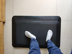 节日礼物站立垫床边垫厨房垫门垫地垫抗疲劳垫