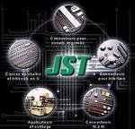 JST连接器ACHFR-03V-H中恒