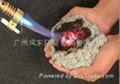 新型环保防火天花吸音纤维材料