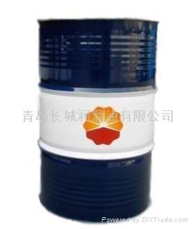 昆仑冷冻机油 1