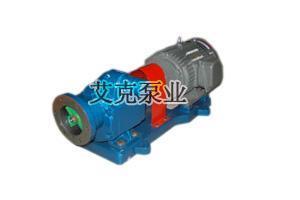 GZB高真空齿轮泵 3